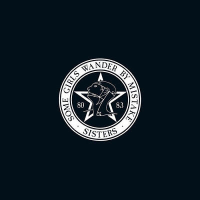 SISTERS OF MERCY-SOME GIRLS WANDER BY MISTAKE (NEW 3 LP BOX SET) 2017 Release.