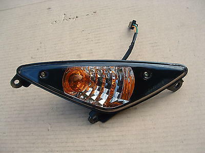 Daelim S1 125 2011/2014 Mod L/f Blinker Good Condition