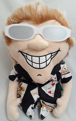 WINNING EDGE LOUDMOUTH NOVELTY DRIVER HEADCOVER. COOL GUY EDDIE.. Free Delivery