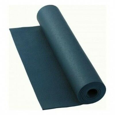 180cm Blue Premier Yoga Mat. Ruth White Yoga Products Ltd. Shipping is Free