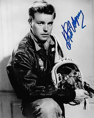 Robert Wagner Autographed 8x10 Photo (Reproduction) 4