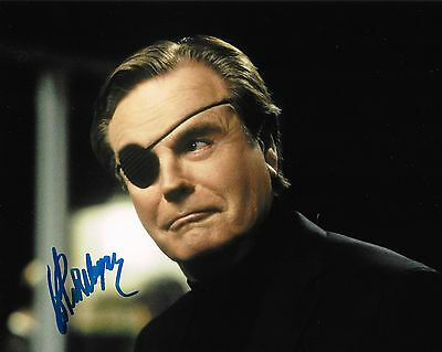 Robert Wagner Autographed 8x10 Photo (Reproduction)