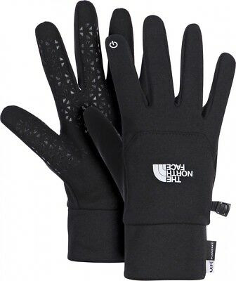 The North Face Men's Etip Glove. Free Delivery