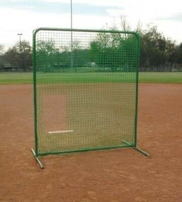 Replacement Net for the Varsity Softball Pitcher Protector. Vantage Products