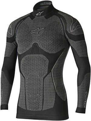 Alpinestars Ride Tech Winter Long Sleeve Top Powersports Motorcycle