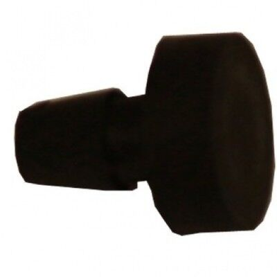 E-Z-GO Top Push In Bumper Windshield. Shipping Included