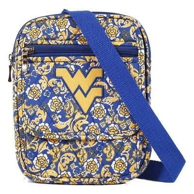 Viva Designs West Virginia Mountaineers Hipster Bag. Free Shipping