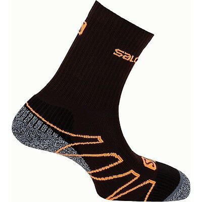 (45-47) - Salomon Eskape Hiking Socks. Delivery is Free