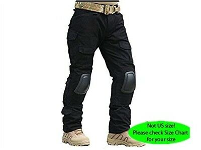 (XX-Large) - H World Shopping Emerson Military Tactical G2 Airsoft Pants with