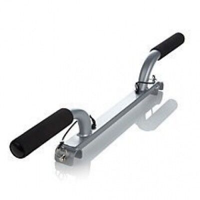 Pilates Power Gym Pro Push-up Bar. Free Delivery