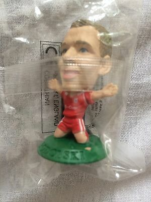 Corinthian Microstars Bayern Munich (HOME) Podolski GREEN BASE MC9316