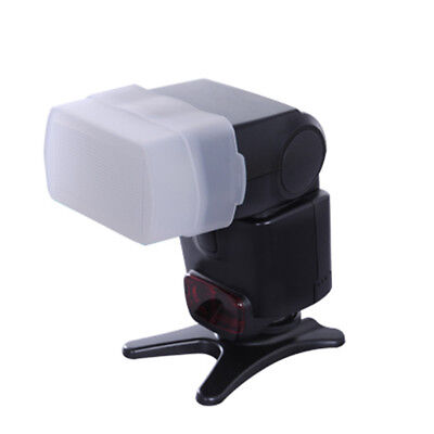 SLR Camera Flashlight Diffuser, For Canon Speedlight Speedlite 430EX/430EX II