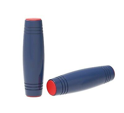 (Blue) - Amazing Desk Toy!HARDKING Rolling Stick Toy Anxiety Release Improve