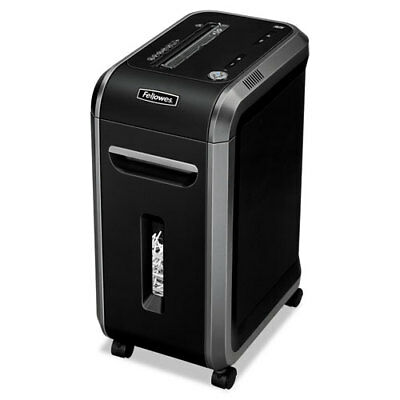 Powershred 90S Heavy-Duty Strip-Cut Shredder, 18 Sheet Capacity