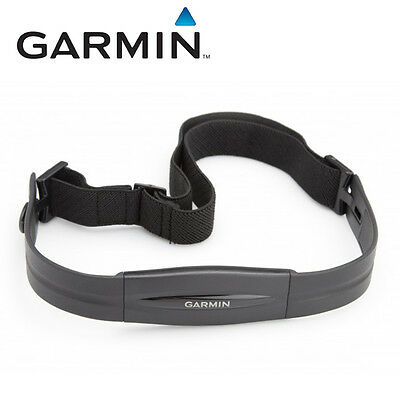 Original Garmin Heart Rate Monitor with Strap HRM ANT+ 010-10997-00