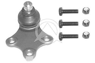 1 New Genuine Ball Joint Fits Peugeot 306 Front left and right lower Thread