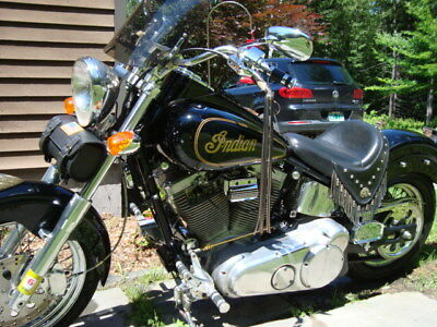 2003 Indian Scout  2003 Indian Scout