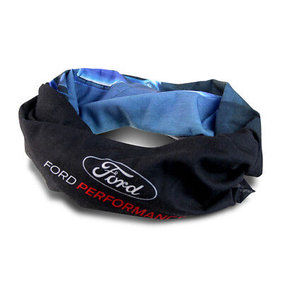 New Genuine Ford Performance Scarf  35021651