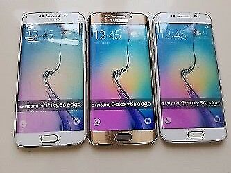 Samsung Galaxy Dummy S6 Edge (Please Read Note)