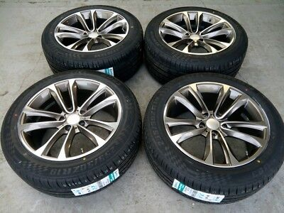 "19"" BM823 Staggered Alloy Wheel and Tyre Set of 4 to fit BMW X5 (Ex-Display)"