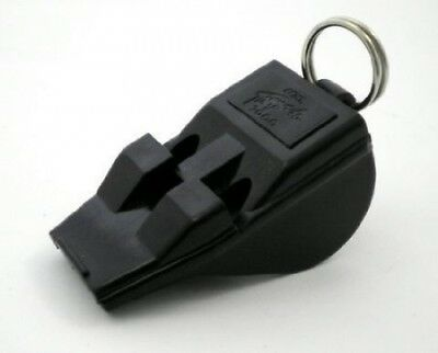 Acme Tornado Black - The World's Most Powerful Whistle. Acme Whistles