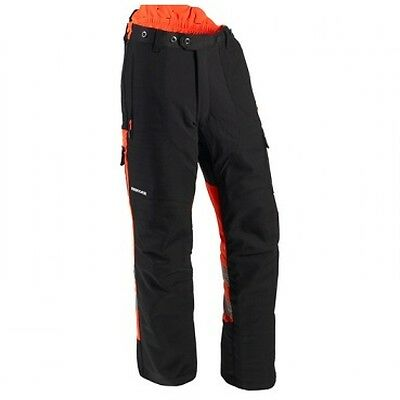 Stein Krieger 'EXTREME' Chainsaw Trousers 'TYPE A