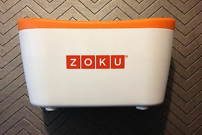 Zoku Triple Pop Maker and tons of accessories!
