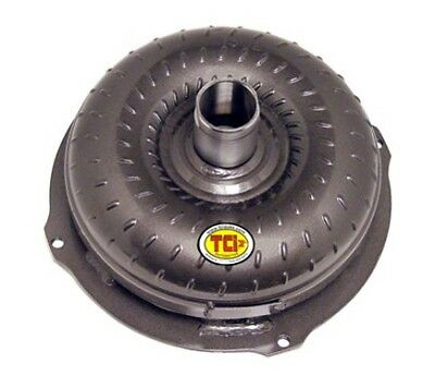 TCI Saturday Night Special Torque Converter 12 in 1600-2000 Stall C4 P/N 450700