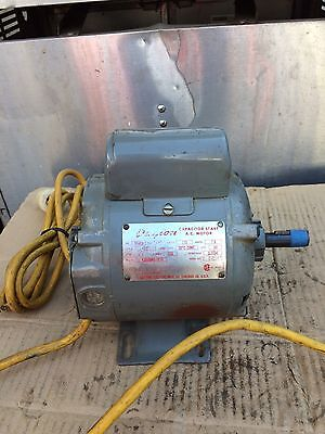 Dayton Electric A/C Motor