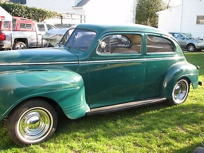 1941 Plymouth Other  1941 Plymouth Hot Rod   new /Lower Reserve