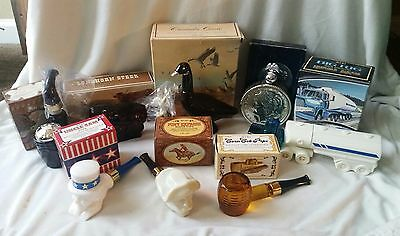 Avon Men's Products-Lot of 8-Wild Country Cologne & After Shave