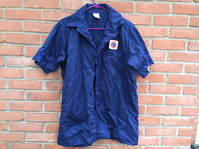 Vintage UNION 76 Gas Service Station Attendant Shirt embroidered patch #3