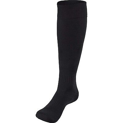 (10-13, Black) - COMPETE SOCK - ADULT Holloway Sportswear. Best Price