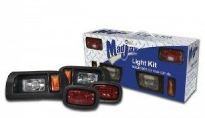 Golf Cart Light Kit Club Car DS. Madjax. Best Price