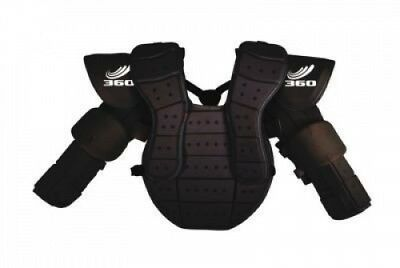 360 Athletics Deluxe Chest Protector. Brand New