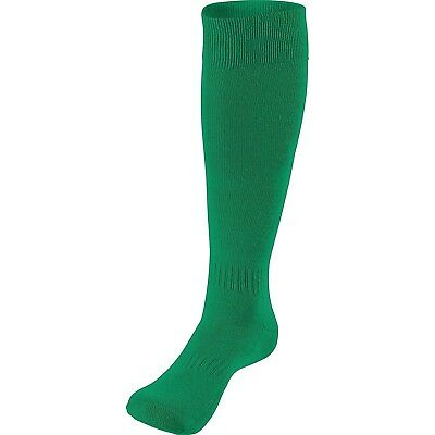 (10-13, Kelly) - COMPETE SOCK - ADULT Holloway Sportswear. Shipping Included