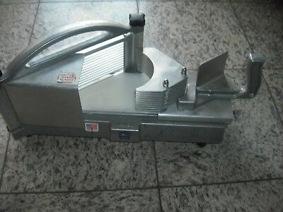 NEMCO 55600 Tomato Slicer 3/16 COMMERCIAL KITCHEN SLICER