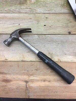 vintage claw hammer Companion No 3612 Forged carpenters