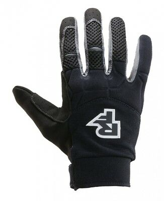 Race Face Indy Gloves Small - Black. Raceface. Shipping is Free