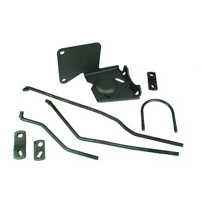 Hurst 3734529 Competition Plus Shifter; Installation Kit