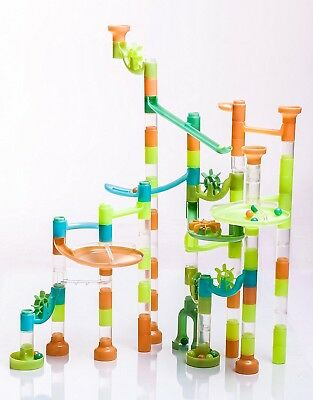 Glow in the Dark Marble Run - 120 Pcs. MMP Living. Shipping Included