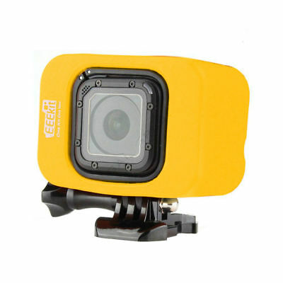 Floating Float Box Protector Cover Case Accessories Kit for GoPro Hero 4 Session