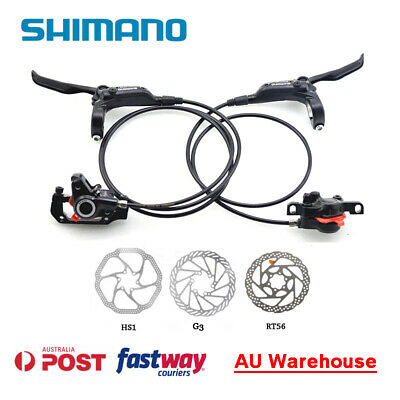 SHIMANO M355 Hydraulic Disc Brake Cycling Mountain MTB Bike Bicycle Group Set