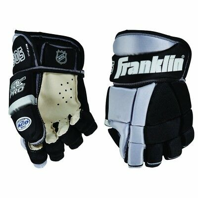 (Senior Small-Medium/33cm ) - Franklin Sports NHL SX Pro HG 1505 Gloves