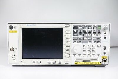 Keysight Used E4443A PSA Spectrum Analyzer 3 Hz - 6.7 GHz(Agilent)