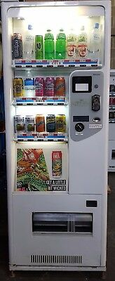 18 SELECTION COLD DRINK VENDING MACHiNE ....$1799...