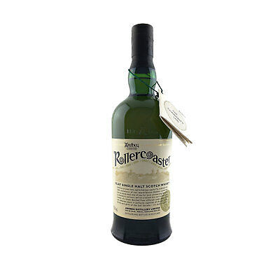 Ardbeg Rollercoaster Committee Release Single Malt Scotch Whisky 70cl 57.3%