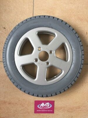 Invacare Mirage & Spectra Electric Wheelchair Rear Wheel - Parts