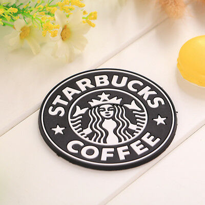 Starbucks-Coffee-Coaster-Logo-Mug-Cup-mat-Best-Gift-Present--set-NEW