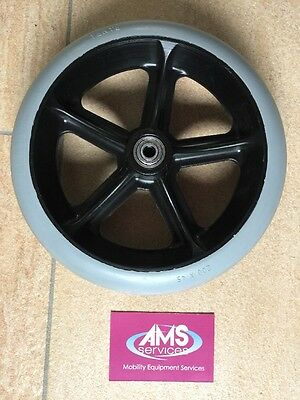 Invacare Action NG / Mirage / Spectra Wheelchair Heavy Duty Front Wheel